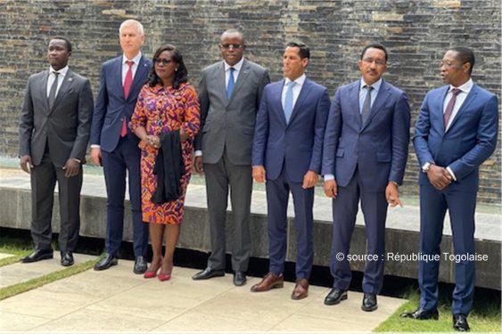 *République Togolaise* : Dopage sportif : la Cedeao veut renforcer son dispositif pour l'après-Covid