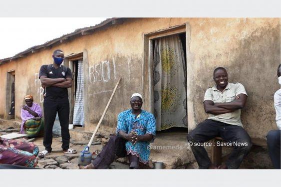 *Savoir News* : Le statut FDAL des populations, des latrines qui génèrent du biogaz…, une avancée notable (GRAND REPORTAGE)
