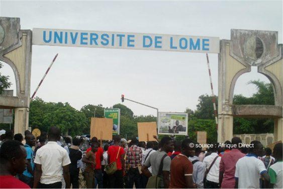 *Afrique Direct* : Université de Lomé : face aux difficultés, l'ASET annonce une « grande AG »