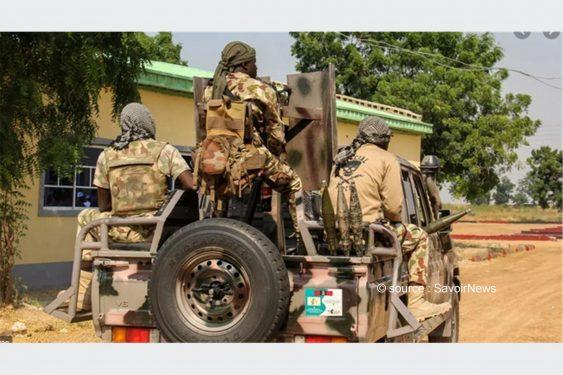 *Savoir News* : Nigeria: 39 étudiants portés disparus après l'attaque de leur établissement
