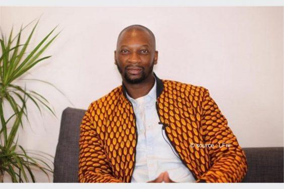 *L-Frii* : Singuila dévoile ce qu'il pense des artistes togolais Santrinos Raphaël et Kiko