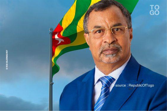 *Republic Of Togo* : Etroite surveillance du processus de transition