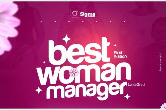 *LomeGraph* : JIF 2021 : les femmes de SIGMA Corporation marque d'un sceau la journée du 8 mars