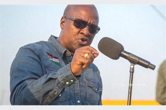 *Savoir News* : Présidentielle contestée au Ghana: La Cour suprême rejette le recours de l'opposant Mahama