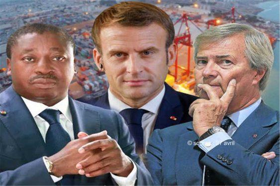 *27 avril* : Les preuves de la fébrilité des relations Faure-Macron : Vers des jours mouvementés pour le pouvoir de Lomé