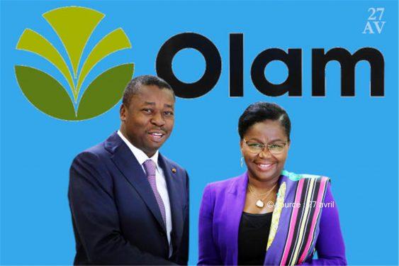 *27 avril* : Le monde agricole au Togo phagocyté par OLAM : Après le coton, le groupe singapourien fait mains basses sur le soja et le MIFA