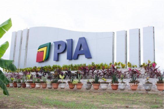 *Togo First* : La Plateforme Industrielle d'Adétikopé accueillera une raffinerie d'huile de soja