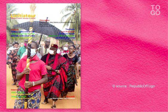 *Republic Of Togo* : Plongée dans la culture togolaise