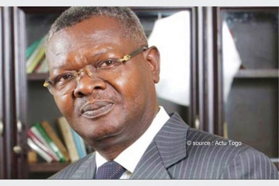 *Actu Togo* : Togo :Le nom d'Agbéyomé Kodjo radié du parlement