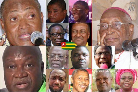 *27 avril* : Togo, Affaire Bolloré : Silence d'une Certaine Classe Politique. Que Ceux Qui Sont Encore Opposants Lèvent la Main!