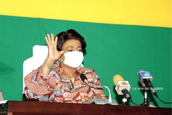*La Voix de la Nation* : Un pas de plus dans le processus de modernisation de l'outil judiciaire au Togo