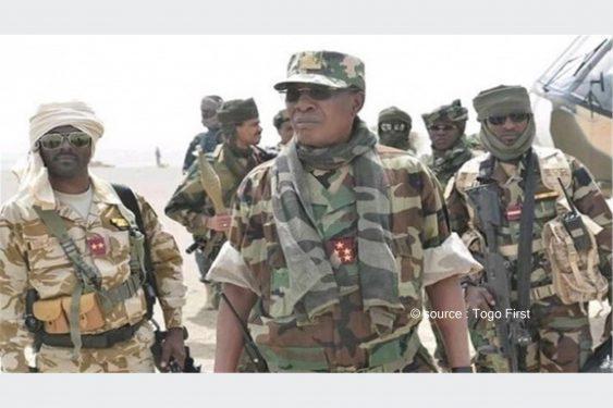 *Togo First* : Décès d'Idriss Deby Itno, Président du G5 Sahel : Quel impact sur la lutte anti-terroriste ?