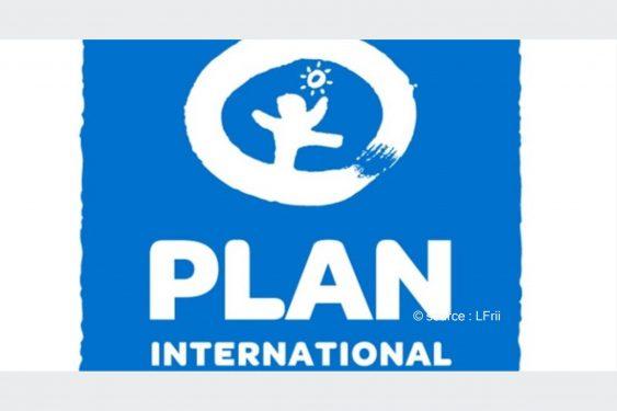 *L-Frii* : Plan International Togo recrute (17 avril 2021)