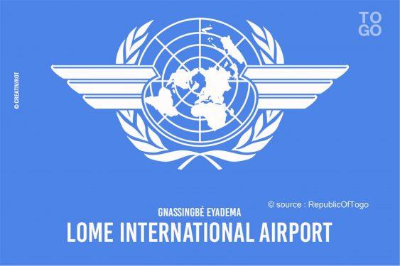 *Republic Of Togo* : L'aéroport de Lomé obtient sa certification