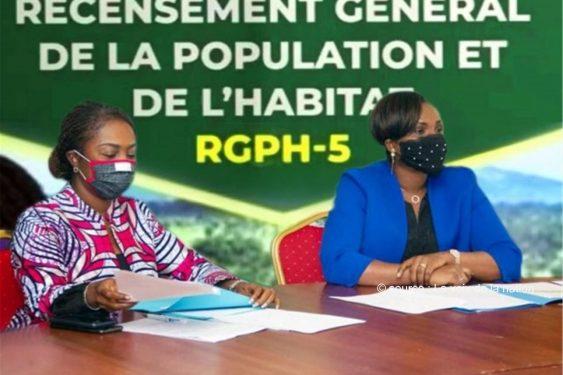 *La Voix de la Nation* : Togo : 07 milliards de F CFA déjà mobilisés pour la réalisation du RGPH-5