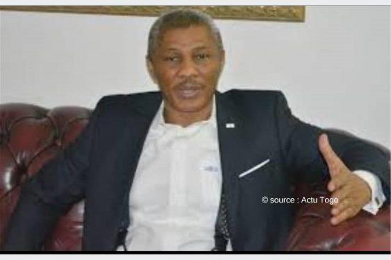 *Actu Togo* : Togo/politique: Les conseils de Nathaniel Olympio aux partis de l'opposition togolaise