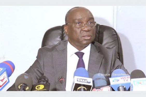 *Savoir News* : Présidentielle au Bénin : Les pièces autorisées pour le vote