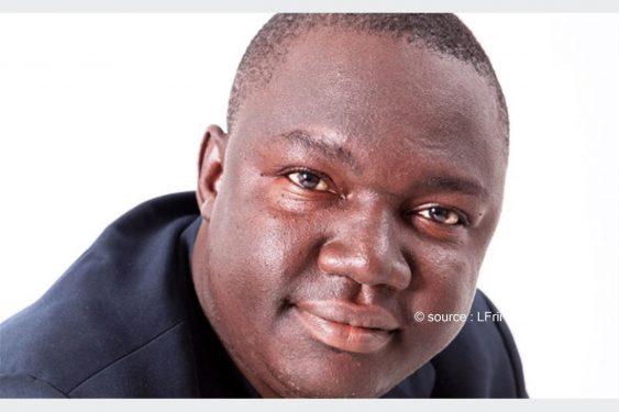 *L-Frii* : Togo/vaccination obligatoire pour les hôteliers : Gerry Taama recadre le ministre Lamadokou
