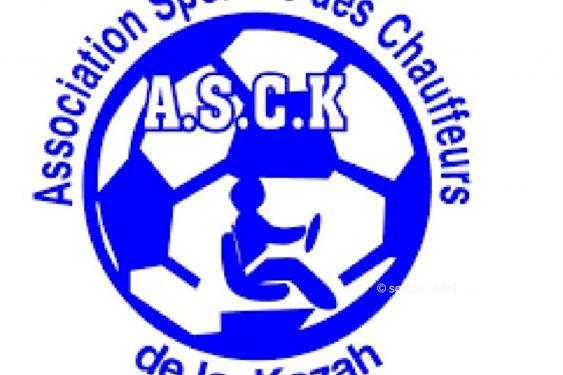 *L-Frii* : Togo / Championnat D1 : l'ASCK récidive une victoire écrasante devant Sara Sport