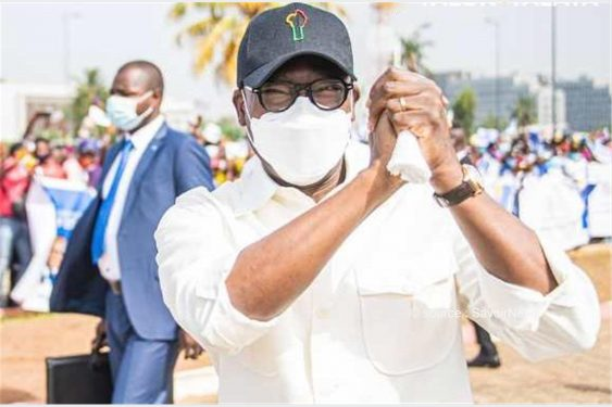 *Savoir News* : Bénin : Patrice Talon réélu avec 86,36% des voix (résultats provisoires)
