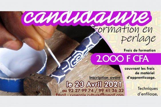 *Actu Togo* : Togo/ 2è édition Kidjissi Kiyaku : les inscriptions pour la formation en pelage se poursuivent