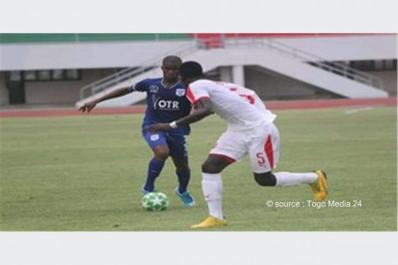 *Togo Media 24* : D1/3ème journée : ASCK sur une bonne lancée