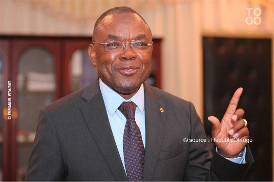 *Republic Of Togo* : Le dispositif se met en place