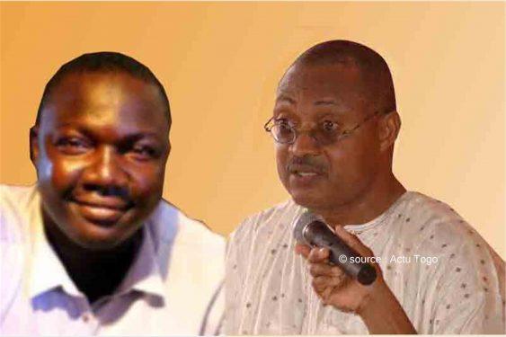 *Actu Togo* : Togo/Politique : Gerry Taama appelle Jean pierre Fabre à faire preuve d'«humilité»