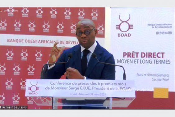 *Savoir News* : Accélérer le développement de l'Afrique de l'ouest : Djoliba, une fédération des préoccupations des populations de l'UEMOA et des ambitions de la BOAD
