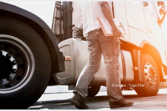 *Togo First* : Togo: des transporteurs routiers seront interdits à compter du 30 juin 2021