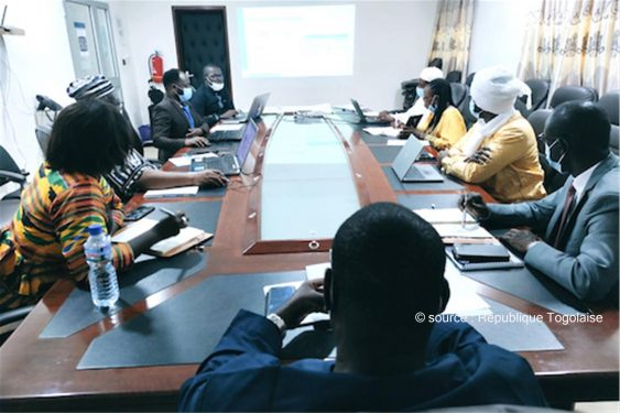 *République Togolaise* : Volontariat : le Tchad s'inspire du modèle togolais