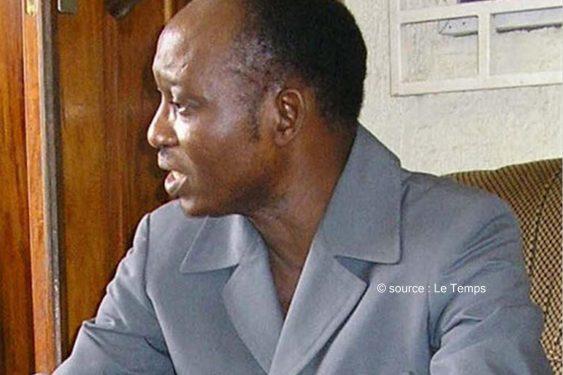 *Le Temps* : Politique : L'ex président du parlement Dahuku Péré est décédé