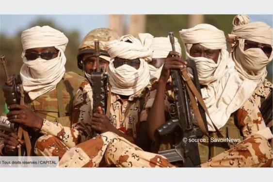 *Savoir News* : Tchad: Plus de 300 rebelles et 5 militaires tués samedi dans le Nord