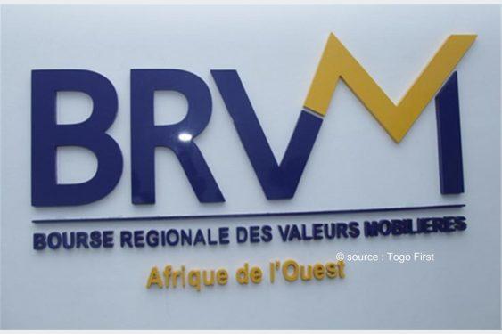 *Togo First* : Les BRVM Awards 2021, c'est ce 10 avril !