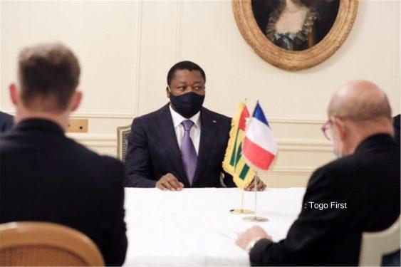 """*Togo First* : Confortés par le climat des affaires, Vinci et Nexans se positionnent sur la vision de convergence """"Énergie-Digitale"""""""