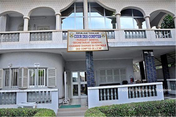 *République Togolaise* : Cour des comptes : le Togo veut des magistrats professionnels et excellents