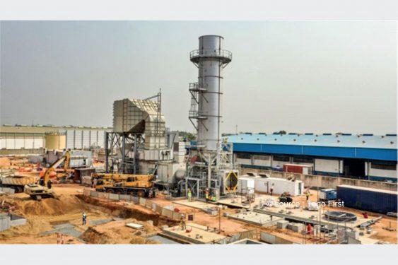 *Togo First* : Togo: mise en opération de la Centrale Kékéli Efficient Power vendredi prochain