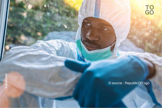 *Republic Of Togo* : Augmentation des capacités hospitalières