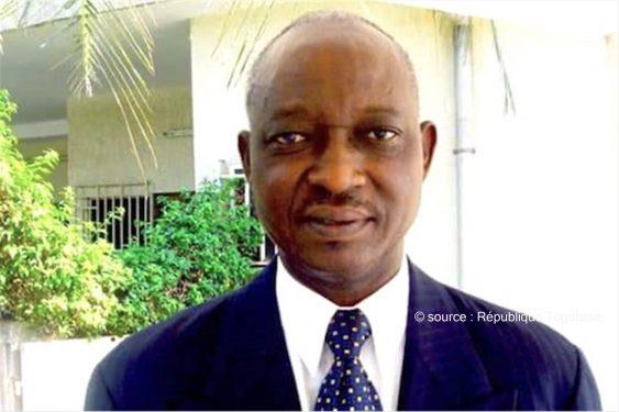 *République Togolaise* : Décès de l'ancien président de l'Assemblée Nationale, Dahuku Pere