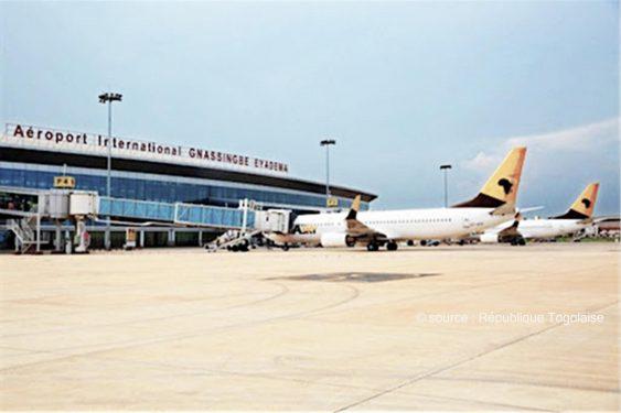 *République Togolaise* : L'Aéroport de Lomé conforme à 80% aux normes de l'OACI