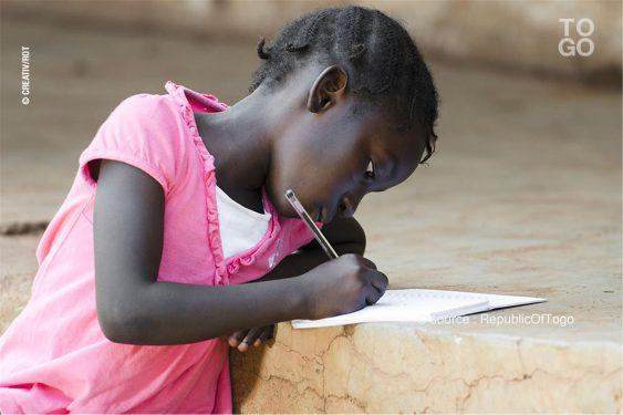 *Republic Of Togo* : En prise directe avec l'enseignement