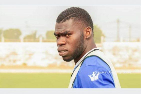 *Africa Top Sports* : D1 Togo : Ouro-Agoro Ismaël s'offre un triplé en championnat