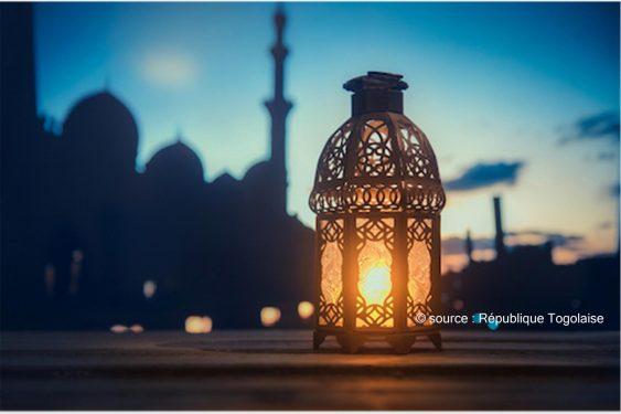 *République Togolaise* : Début du mois de Ramadan