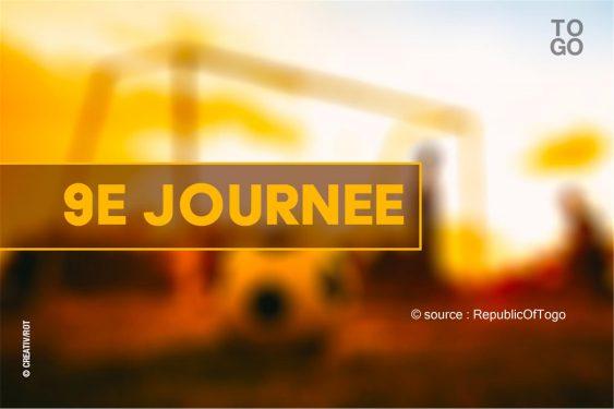 *Republic Of Togo* : Pas de changement
