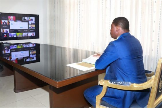 *L-Frii* : Togo : Faure Gnassingbé a dédié la journée de l'Afrique au NEPADce mardi