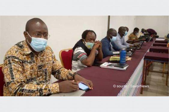 *Savoir News* : PAAEDC: Plusieurs acteurs en atelier à Kpalimé pour la validation de la méthodologie de collecte et d'analyse de données pour les études de diagnostics