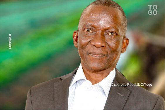 *Republic Of Togo* : Sécurité alimentaire : une gestion au cordeau