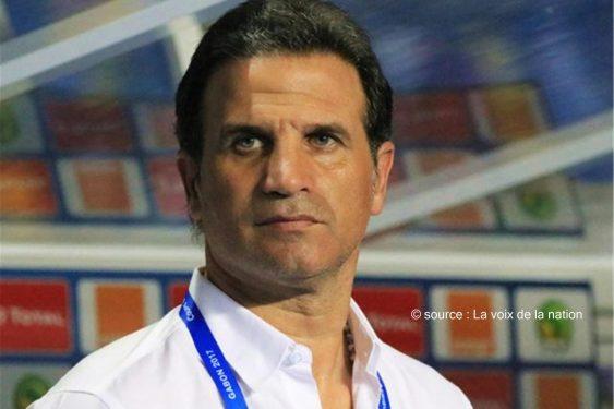 *La Voix de la Nation* : Football : Paulo Duarte remplace Claude Leroy à la tête des Éperviers du Togo