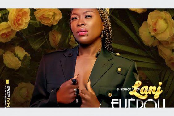 *Actu Togo* : Togo/Musique : l'artiste Lanj sort son nouveau clip «Evébou» demain vendredi