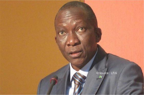 *L-Frii* : Togo: le Colonel Ouro-Koura Agadazi reste en alerte